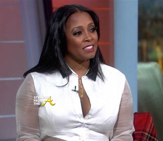 Keshia Knight Pulliam Today Show