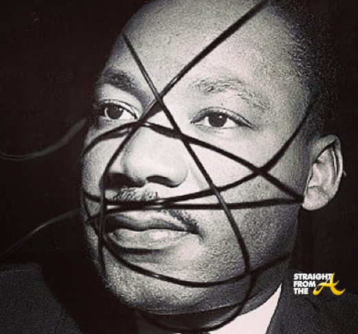 Madonna Rebel Heart - MLK