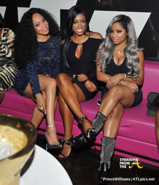 Monyetta Shaw Porsha Williams Toya Wright 1