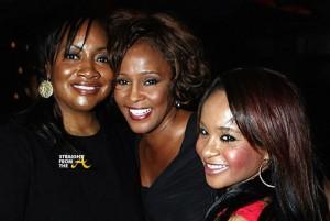 Patricia-Whitney-Houston-Bobbi-Kristina-photo