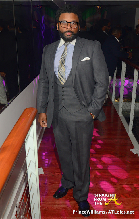 R. Kelly Birthday Celebration - SFTA-87
