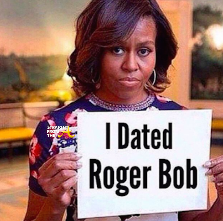 gocha dating roger bobb Castrop-Rauxel