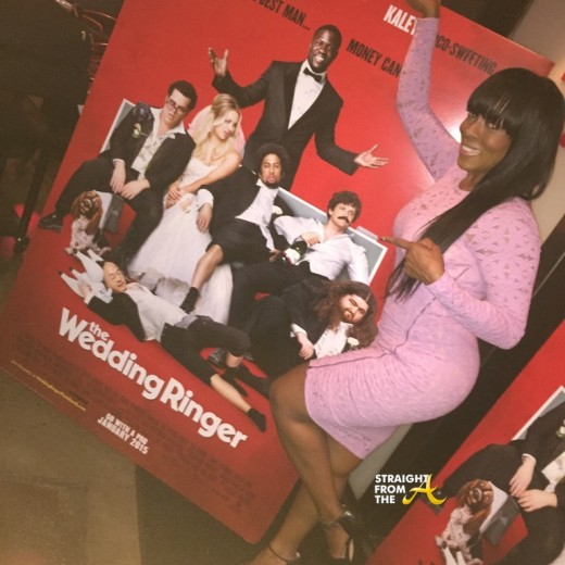 Stacii Jai - Wedding Ringer