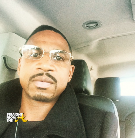 Stevie J Child Support 1