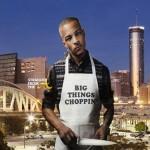 NEWSFLASH!! T.I.'s New 'Hustle' Will Be Atlanta Restaurant Venture…