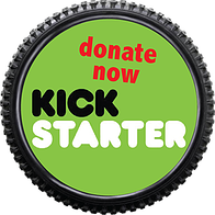 CLICK HERE to donate to TLC's Kickstarter Campaign