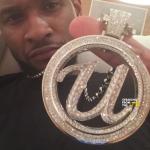 Usher 2015 - StraightFromTheA 1