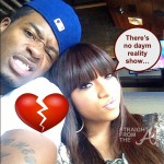 Instagram Flexin: Memphitz Sparks Rumors of Reality Show & Toya Wright Shoots 'Em Down!