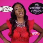 WATCH: Sorority Sisters – Episode #3 'Lemon Squeeze' [FULL EPISODE]