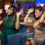 #RHOA Cynthia Bailey Faces Nene Leakes Trivia + Christina Milian Talks Lil Wayne on 'Watch What Happens LIVE!' [PHOTOS + VIDEO]