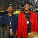 Club Shots: Fabolous, Monica, Shannon Brown & More at Compound… (PHOTOS)