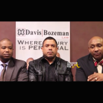Instagram Flexin: Benzino Disputes Details of Latest Atlanta Arrest… [VIDEO]