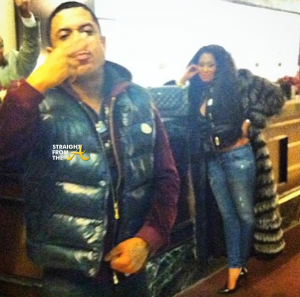 Benzino and Althea 2