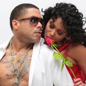 Benzino and Althea 3