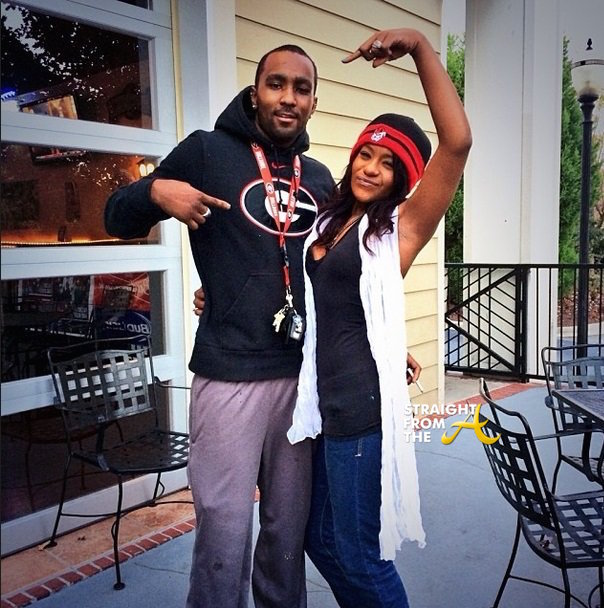 Darnell dockett and ashanti dating after nelly 7