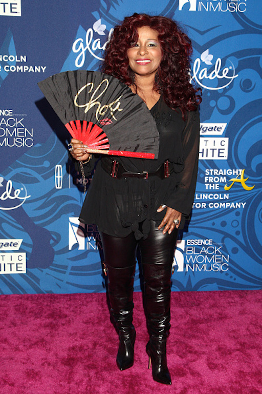 Essence 6th Annual Black Women In Music Event - Arrivals
