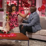 #RHOA Cynthia Bailey & Peter Thomas Share Relationship Tips on 'The Real'… [VIDEO]