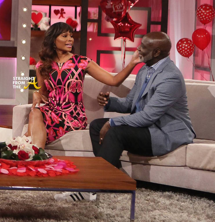 a45d717d69  FashionPolice ·  RHOA Cynthia Bailey   Peter Thomas Share Relationship  Tips on  The Real …