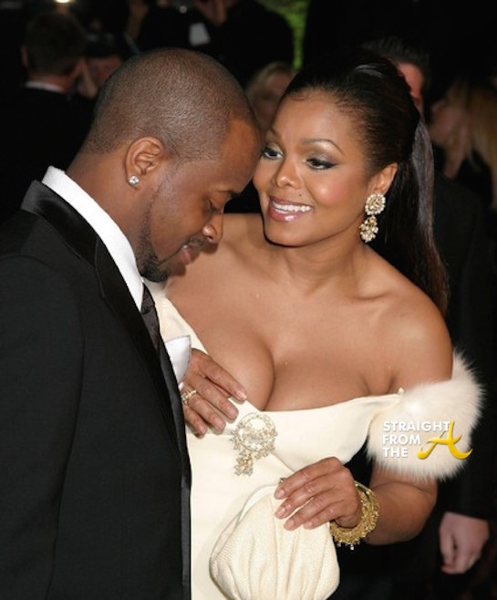 Tyler perry dating janet jackson 7