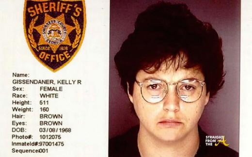 Kelly Brookshire Gissendaner