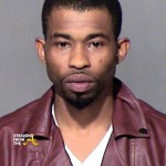 Mugshot Mania – Marcus Paulk aka Moesha's Little Brother Arrested for DUI & Drugs…