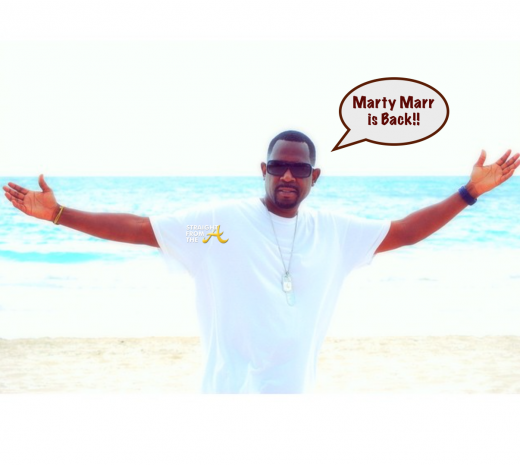 Martin Lawrence 2
