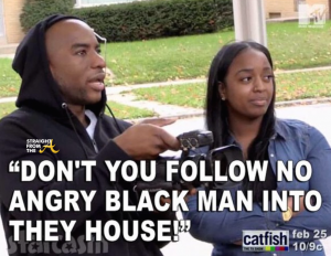 Charlamagne Catfish