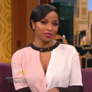 Toya Wright - The Wendy Show 1