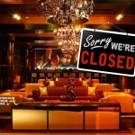 Party's Over! Atlanta Nightclubs Vanquish & Reign Close Doors For Good…