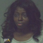 Mugshot Mania – 'R&B Diva' Angie Stone Arrested For Assaulting Daughter…