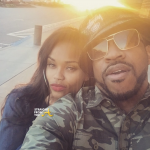 DJ Holiday & Girlfriend - LHHATL - StraightFromTheA 1