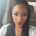 Erica Dixon LHHATL - StraightFromTheA