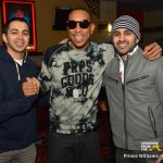 Quick Pics: Ludacris Hosts 'Furious 7' Screening For Friends & Family… (PHOTOS + OFFICIAL TRAILER)