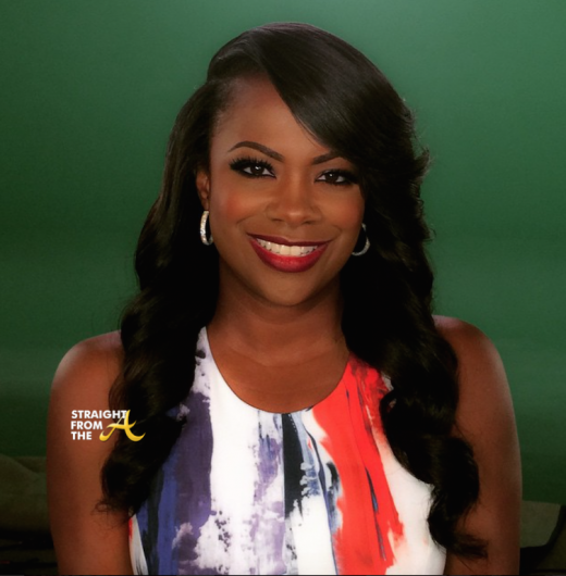 Meet The Tuckers - Kandi Burruss Confessional