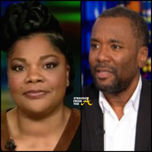 Monique and lee daniels - cnn