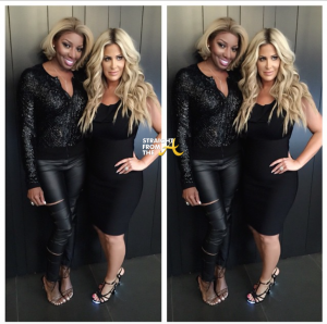 Nene Leakes Kim Zolciak Road To Riches