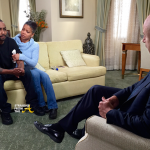 Stunts & Shows: Nick Gordon's Mother Stages 'Intervention' With Dr. Phil + Nick Heads to Rehab… (PHOTOS)