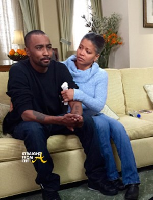 Nick Gordon and Mother Michelle on Dr. Phil