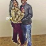Premadonna & Husband - LHHATL - StraightFromTheA 2