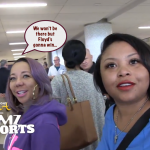 Rumor Control: Tiny & Shekinah Are Still Friends + Neither Plans to Attend Floyd Mayweather Fight… [VIDEO]