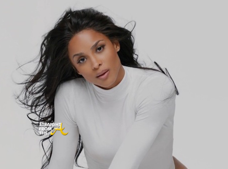 CIARA - I BET (Official Lyrics) - YouTube
