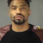 Mugshot Mania – Jerod Brown aka Bobby Kristina's Cousin Arrested in Atlanta…