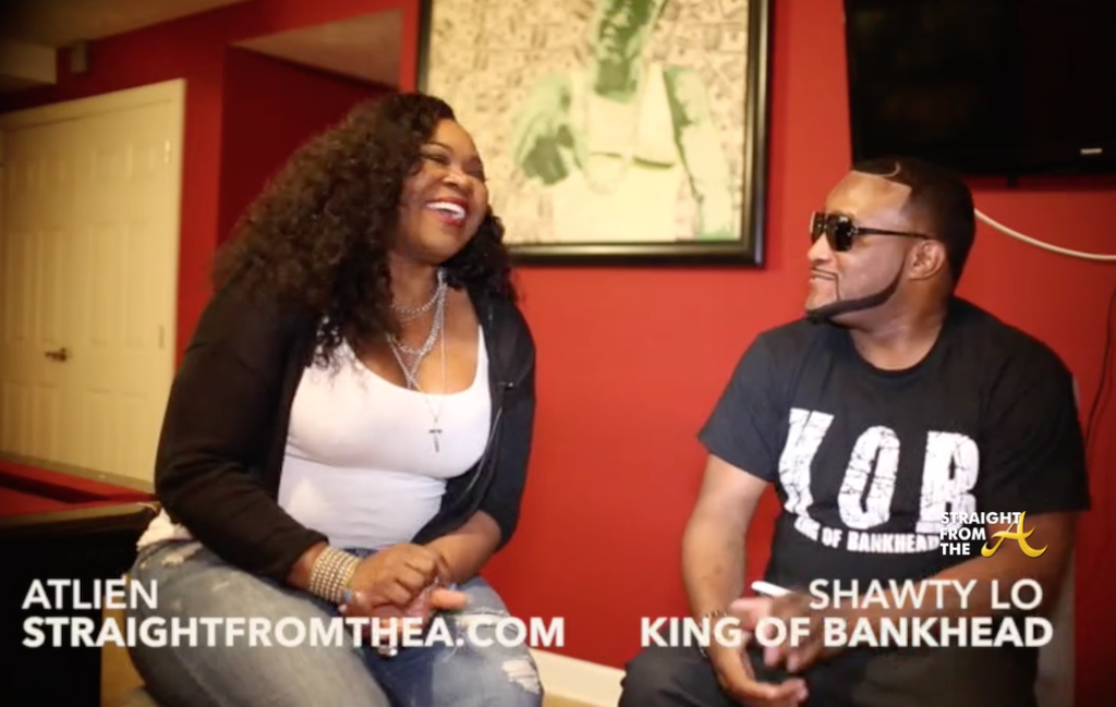 Exclusive Rapper Shawty Lo Addresses Baby Mama Reality Show Comparisons Video Straightfromthea Com Atlanta Entertainment Industry News Gossip