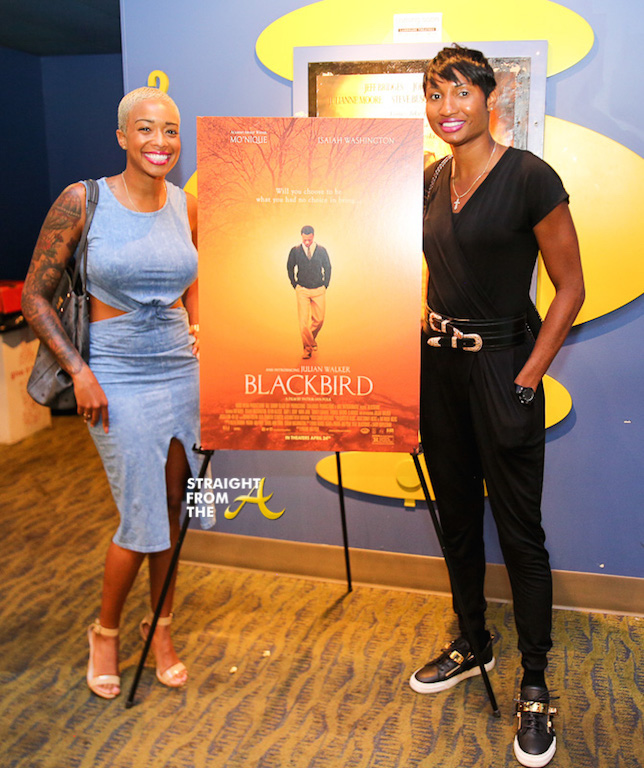brande elise � angel mccoughtry straight from the a