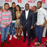 Atlanta Mayor Kasim Reed & More Support 'Brotherly Love' Film… [PHOTOS + VIDEO]