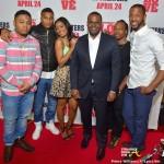 Atlanta Mayor Kasim Reed & More Support 'Brotherly Love' Film… [PHOTOS + VIDEO]