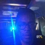 Comedian Chris Rock Documents DWB (Driving While Black) w/Selfies…
