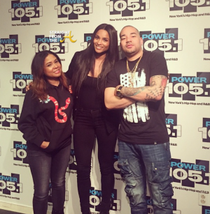 Ciara Breakfast Club 2015 3