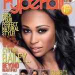 Supermodel Swag! #RHOA Cynthia Bailey Covers 'Hype Hair' Magazine… [PHOTOS]
