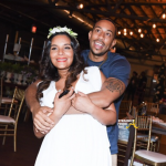 It's a Girl!! Congratulations to Ludacris and Eudoxie on The Birth of Daughter 'Cadence Gaelle'
